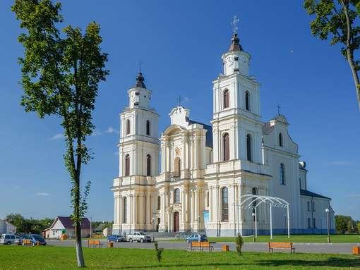 паломнические туры по Белоруссии